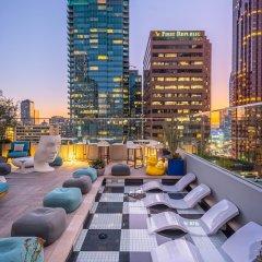Отель The Wayfarer США, Лос-Анджелес - 1 отзыв об отеле, цены и фото номеров - забронировать отель The Wayfarer онлайн бассейн