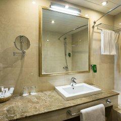 Гостиница Park Inn by Radisson SADU ванная