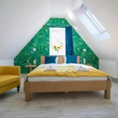 Отель Estate Center Rooms Wozna Познань комната для гостей фото 4