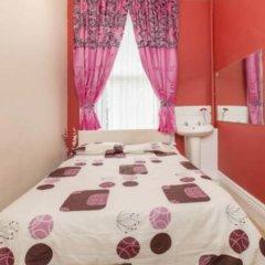 Отель Riz Guest House Лондон детские мероприятия