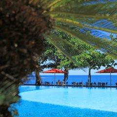 Отель Tahiti Pearl Beach Resort Французская Полинезия, Аруе - отзывы, цены и фото номеров - забронировать отель Tahiti Pearl Beach Resort онлайн приотельная территория фото 2