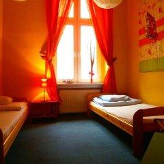 Cinnamon Hostel спа