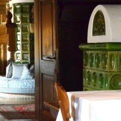 Hotel Kreuz Горнолыжный курорт Ортлер удобства в номере фото 2