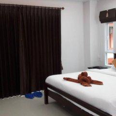 Отель Tamarind Twin Resort Ланта комната для гостей фото 3