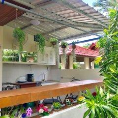 Отель Falang Paradise детские мероприятия
