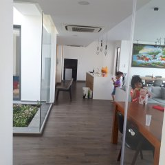Отель Nha Trang Harbor View Villa Вьетнам, Нячанг - отзывы, цены и фото номеров - забронировать отель Nha Trang Harbor View Villa онлайн питание