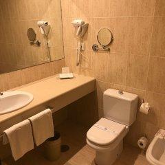 Отель SantaMarta ванная фото 2
