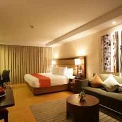 Отель Legacy Suites Sukhumvit by Compass Hospitality Таиланд, Бангкок - 2 отзыва об отеле, цены и фото номеров - забронировать отель Legacy Suites Sukhumvit by Compass Hospitality онлайн комната для гостей
