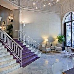 Отель Petit Palace Savoy Alfonso XII интерьер отеля фото 3