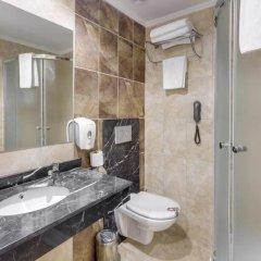 Armas Park Hotel Турция, Кемер - отзывы, цены и фото номеров - забронировать отель Armas Park Hotel онлайн ванная