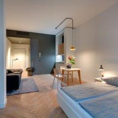 Отель Astoria Hotel Berlin Германия, Берлин - 1 отзыв об отеле, цены и фото номеров - забронировать отель Astoria Hotel Berlin онлайн комната для гостей фото 4