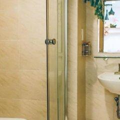 Апартаменты SeAHOMES Apartment Nha Trang Нячанг ванная