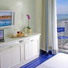 Отель Atlantic Италия, Риччоне - отзывы, цены и фото номеров - забронировать отель Atlantic онлайн удобства в номере