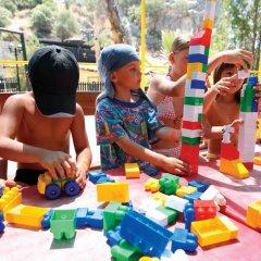Idas Club Hotel - All Inclusive детские мероприятия