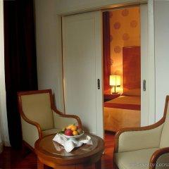 Hotel Delle Nazioni в номере