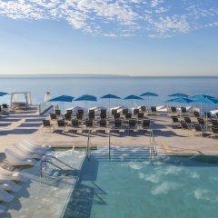 Отель Elba Sunset Mallorca Thalasso Spa пляж фото 2
