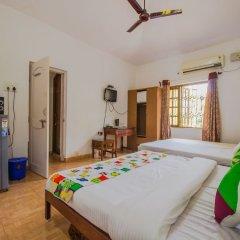Апартаменты OYO 12666 Home Comfortable Studio Chogum Road Гоа фото 3