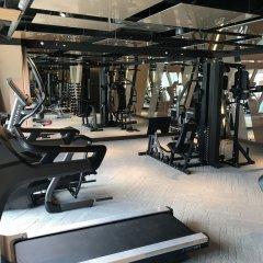 Boton Blue Hotel & Spa фитнесс-зал фото 2