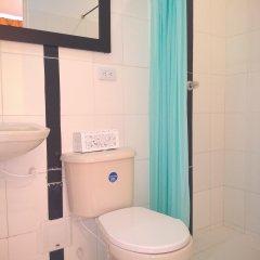 Отель Ayenda 1414 HCR Pasarela ванная фото 2