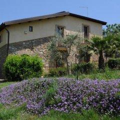 Отель B&B Giucalem - La Casa Negli Orti Пьяцца-Армерина