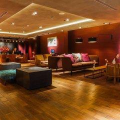 Отель DoubleTree by Hilton Hotel Amsterdam - NDSM Wharf Нидерланды, Амстердам - отзывы, цены и фото номеров - забронировать отель DoubleTree by Hilton Hotel Amsterdam - NDSM Wharf онлайн интерьер отеля фото 3