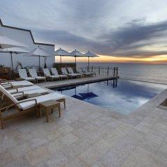 Отель Cabo Surf Hotel & Spa Мексика, Сан-Хосе-дель-Кабо - отзывы, цены и фото номеров - забронировать отель Cabo Surf Hotel & Spa онлайн с домашними животными