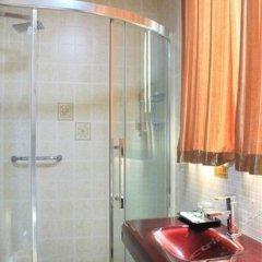 Отель Yiting Express Hotel Китай, Сиань - отзывы, цены и фото номеров - забронировать отель Yiting Express Hotel онлайн ванная фото 2