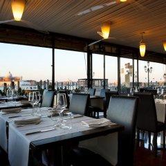Отель Pensione Wildner Венеция питание