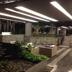 Апартаменты Apartment Siamese Gioia интерьер отеля