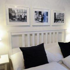 Апартаменты Leuhusen Nuss Apartments Вена комната для гостей фото 3
