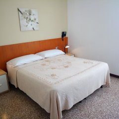 Отель Albergo Rosa Каренно комната для гостей фото 4