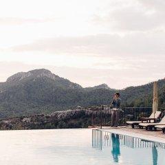 Dionysos Турция, Кумлюбюк - отзывы, цены и фото номеров - забронировать отель Dionysos онлайн бассейн фото 3