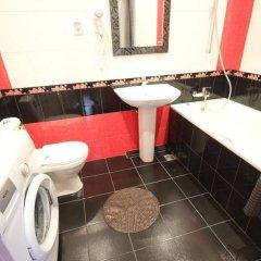 Гостиница Гостевой дом Империя в Сочи отзывы, цены и фото номеров - забронировать гостиницу Гостевой дом Империя онлайн ванная