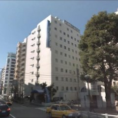 Pearl Hotel Kayabachou фото 4
