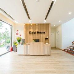 Отель Dalat Home Далат спа фото 2