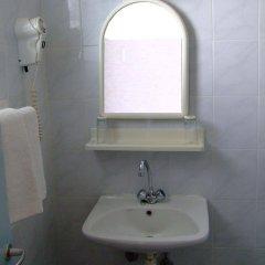 Antonios Hotel ванная