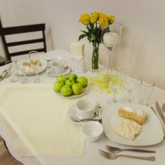 Гостиница Гермес Одесса питание фото 3