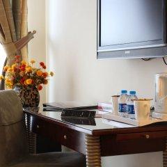 Отель Retaj Hotel Иордания, Амман - отзывы, цены и фото номеров - забронировать отель Retaj Hotel онлайн удобства в номере фото 2