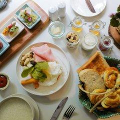 Отель The Raweekanlaya Bangkok Wellness Cuisine Resort Бангкок в номере фото 2