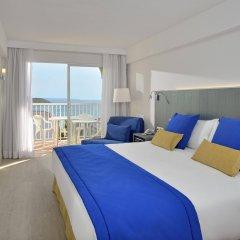 Апартаменты Sol House The Studio Calviá Beach комната для гостей фото 3