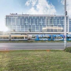 Отель Radisson Blu Hotel, Leipzig Германия, Лейпциг - отзывы, цены и фото номеров - забронировать отель Radisson Blu Hotel, Leipzig онлайн фото 2
