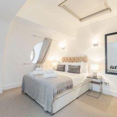 Отель Outstanding Trafalgar Penthouse sleeps 8 Великобритания, Лондон - отзывы, цены и фото номеров - забронировать отель Outstanding Trafalgar Penthouse sleeps 8 онлайн комната для гостей фото 5
