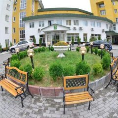 Гостиница Верховина на Окружной фото 4