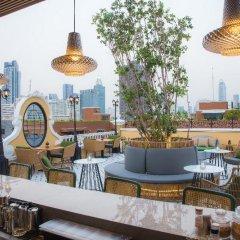 Отель Vista Residence Bangkok Бангкок развлечения