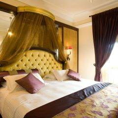 Отель Grand Hotel Savoia Италия, Генуя - 3 отзыва об отеле, цены и фото номеров - забронировать отель Grand Hotel Savoia онлайн комната для гостей фото 3