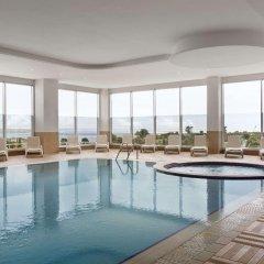 Ramada Tekirdag Hotel Турция, Текирдаг - отзывы, цены и фото номеров - забронировать отель Ramada Tekirdag Hotel онлайн бассейн