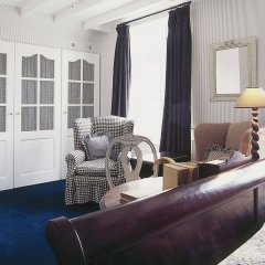 Отель B&B Maison le Dragon комната для гостей