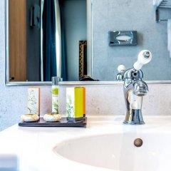 Отель Le Regence Париж ванная фото 2