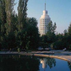Sheraton Ankara Hotel & Convention Center фото 5