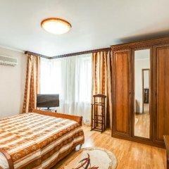 Гостиница Орбита Стандартный номер с двуспальной кроватью фото 49